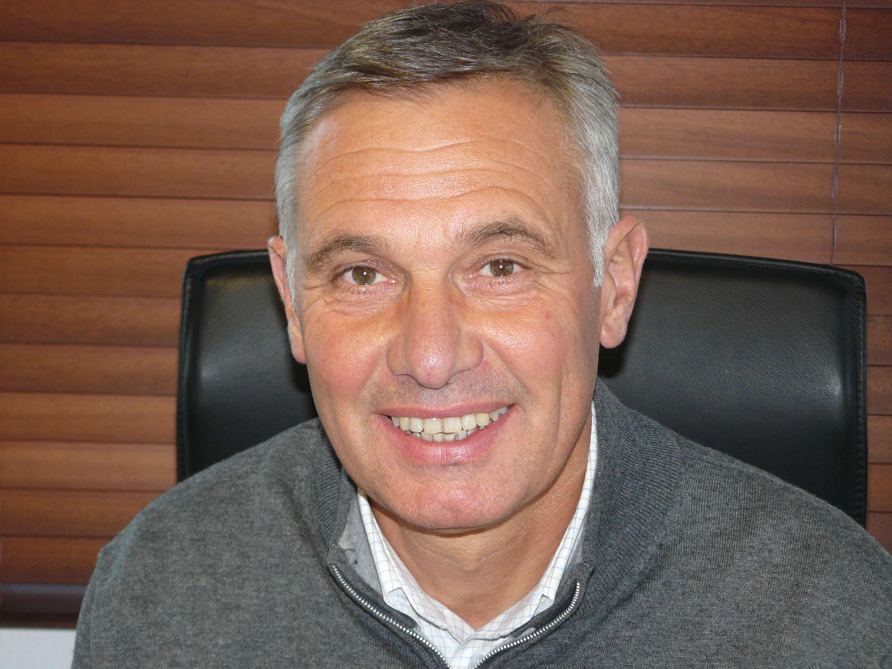Gilbert Coum