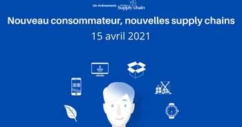 Bretagne Supply Chain. Ne manquez la journée évènement, le 15 avril 2021