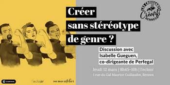 Les croissants créatifs : participez au nouvel atelier le jeudi 12 mars à Rennes