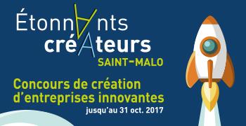 Plus que quelques jours pour participer au concours de la création d'entreprises innovantes