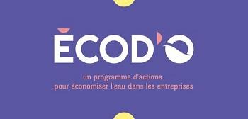 """Economie d'eau : Participez au programme Ecod'O #2 pour bénéficier d'un diagnostic """"Eau"""""""