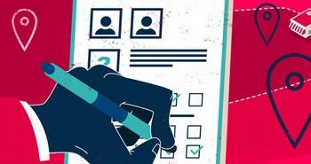 Municipales 2020 : la CCI Ille-et-Vilaine lance une enquête sur les attentes des chefs d'entreprise