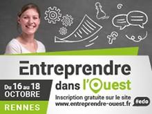 Participez à l'événement régional dédié aux dirigeants et créateurs d'entreprise !