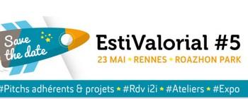 EstiValorial à Rennes : la plateforme d'inscription est ouverte !