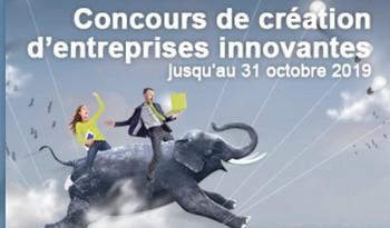 Saint-Malo : participez au concours Etonnants Créateurs !