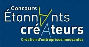 Devenez partenaire du concours Etonnants Créateurs!