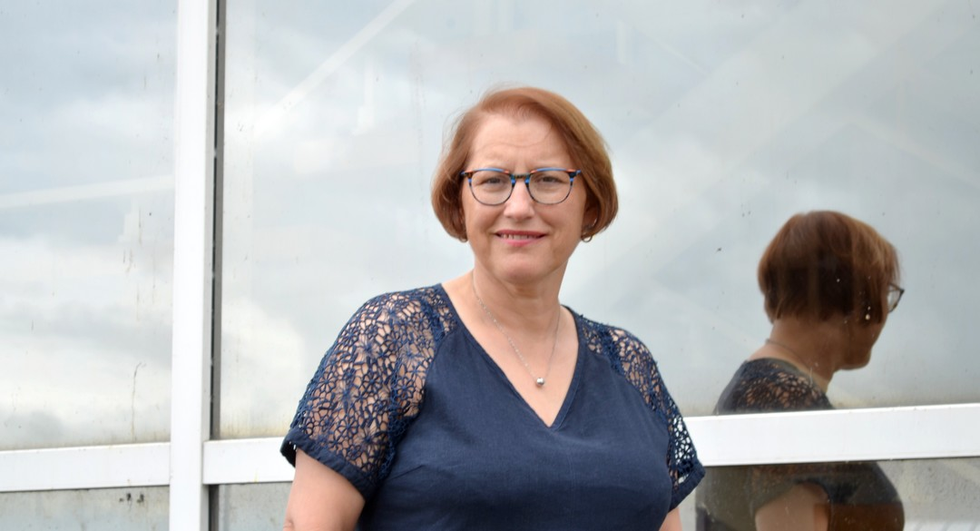 Depuis 15 ans, Irène Gutzweiler-Jegu est Directrice commerciale Export Produits Elaborés au sein de la société Farmor à Guingamp, en charge des grands comptes.