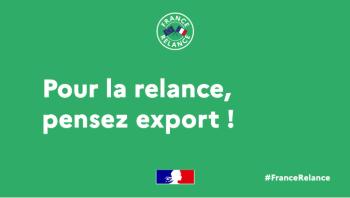 Relance Export Tour en Bretagne. Un webinaire pour tout comprendre