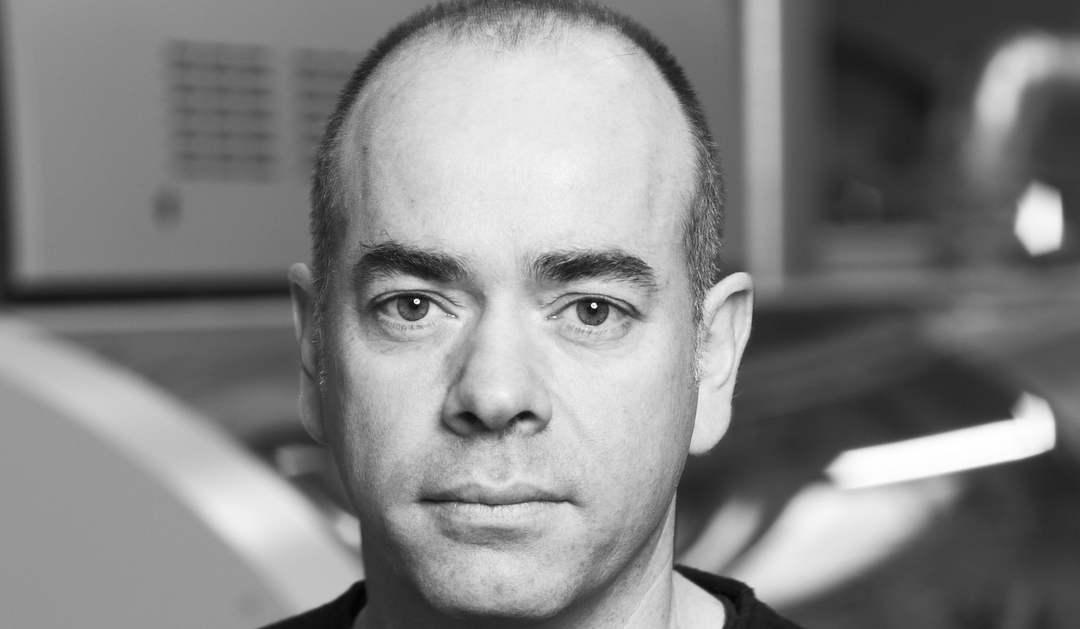 Olivier Pouchin, Prsident de Calligraphy Print (35)  a mis en place un plan de continuité d'activité et conservé la moitié de son effectif sur le site.