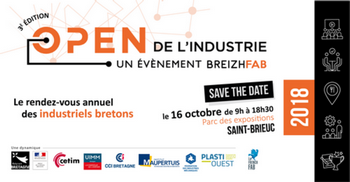Open industrie 2018