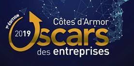Inscrivez-vous à la 7ème cérémonie des Oscars des entreprises, le 22 mars prochain