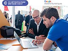 Gagner en productivité grâce au digital : journées Google ateliers dans le Finistère