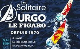 Port de Saint-Brieuc - Le Légué du 29 août au 2 septembre 2018, venez vivre un moment unique avec les navigateurs de la Solitaire du Figaro