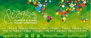 Inscrivez-vous aux  « Agri Market Focus » organisés par Bretagne Commerce International en partenariat avec le Space du 9 au 11 septembre 2018
