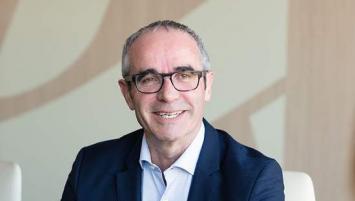 Jean-Yves Carillet, Directeur du Crédit Agricole d'Ille-et-Vilaine