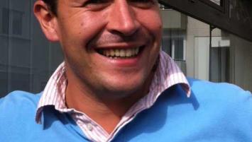 Jérôme Rioffiod, Dirigeant
