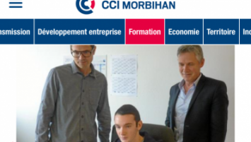 Application CCI Morbihan