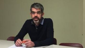 Pierre Morvan, directeur de Technature