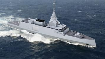 frégates de taille intermédiare Belh@arra destinées à la Marine nationale.