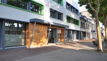 Talorig ouvre à Lorient