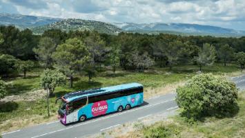 Ouibus ouvre 5 lignes en Bretagne