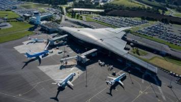 Aéroport Brest Bretagne