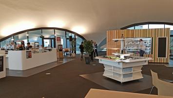 A Rennes,   Technicolor confie sa restauration d'entreprise à Midi et demi