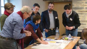La filière bois s'organise en Pays de Brest