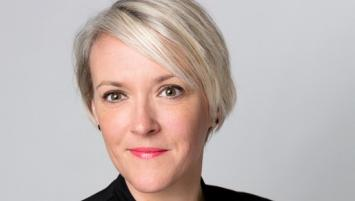 Marie Kieffer, Déléguée Générale de l'ABEA, représentant de l'agroalimentaire en Bretagne, et coordinatrice du projet pour le réseau des ARIA.