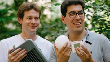 Actility,  fondée en 2010 par Olivier Hersent et Nicolas Jordan veut accélérer son développement technologique et géographique afin d'imposer son standard
