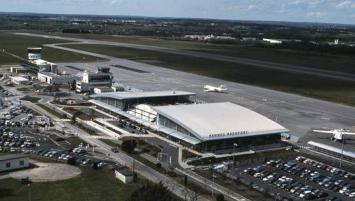 Aéroport Rennes-Bretagne