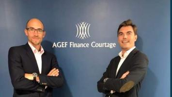 Emmanuel Frattini et Arnaud Guilleux