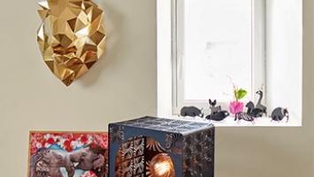 """, Agent Paper est une enseigne """"éco-responsable"""" de papeterie et de loisirs créatifs lancée en 2015 par le rennais Olivier Vénien"""
