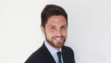 Alexandre Kulinicz est désormais directeur régional Bretagne-Normandie au sein du groupe SMA