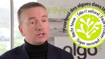 Lionel Bouillon, Directeur d'Algo Paint®, commente : « Avec l'entrée au capital de nos deux nouveaux actionnaires, nous souhaitons poursuivre et accélérer notre développement en France et à l'international.
