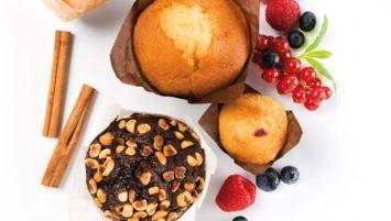 Le producteur 100% familial de muffins, bagels et brownies, installé à Seneffe en Belgique vient d'entrer dans le giron du Groupe Roullier (35) déjà présent dans l'univers de la pâtisserie avec Pâtisseries Gourmandes et Colibri.