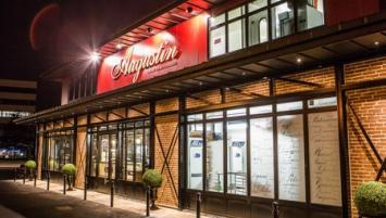 La chaîne de Boulangeries Augustin fondée en 2007 à Rennes par Boris Calle, annonce la signature d'une joint-venture avec La Foncière Carmilla (Groupe Carrefour),