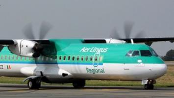 Démarrage des vols vers l'Irlande au départ de l'aéroport de Rennes avec la compagnie Aer Lingus