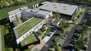 le Groupe rennais Bardon investit 14 M€ dans un projet « clé-en-main locatif » pour le compte d'Avem