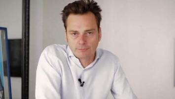 Max-Hervé Dujardin, Associé fondateur de Bartle.