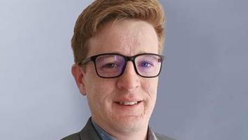 Benoit Perrin, chargé d'affaires en charge du pilotage du nouveau fonds destiné aux jeunes entreprises innovantes bretonnes