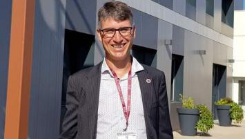 Matthieu Gordien, Président du groue BNI Rennes Métropole