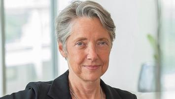 Elizabeth Borne