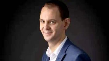 Antoine Botrel, nouveau Directeur de la région Bretagne au sein du Groupe Lamotte