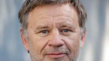 Hervé Brailly, Président de la sart-up brestoise Kalciom