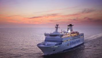 Le Brexit n'aura aucun impact pour la Brittany Ferries