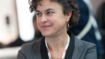 Loranne Bailly est nommée Directrice générale des services à la Région Bretagne.