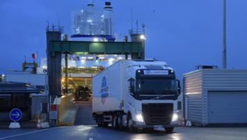Brexit Brittany Ferries