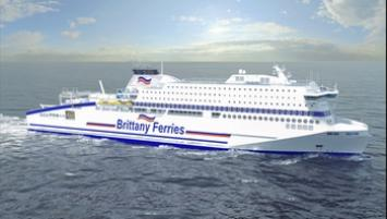Brittany Ferries Brexit