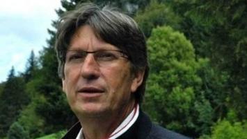Bruno Le Sech , CEO de BRC 77 aux cotés d'Apicap